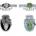 BitterFriends_Logos