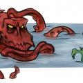 krakensemonster